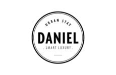 Identidad Corporativa: Hotel Daniel