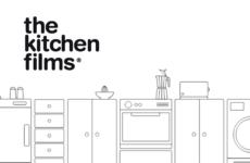 Proyecto de Identidad Corporativa: The Kitchen Films.