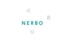 Identidad Corporativa: Nerbo Café