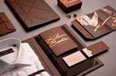 Branding para la marca de camisas a medida Klauss Boehler