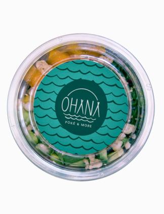 OHANA Poké & More