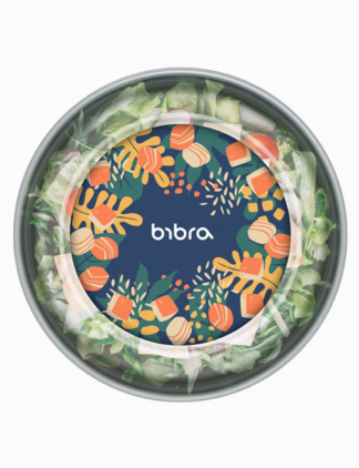 Bibra real food